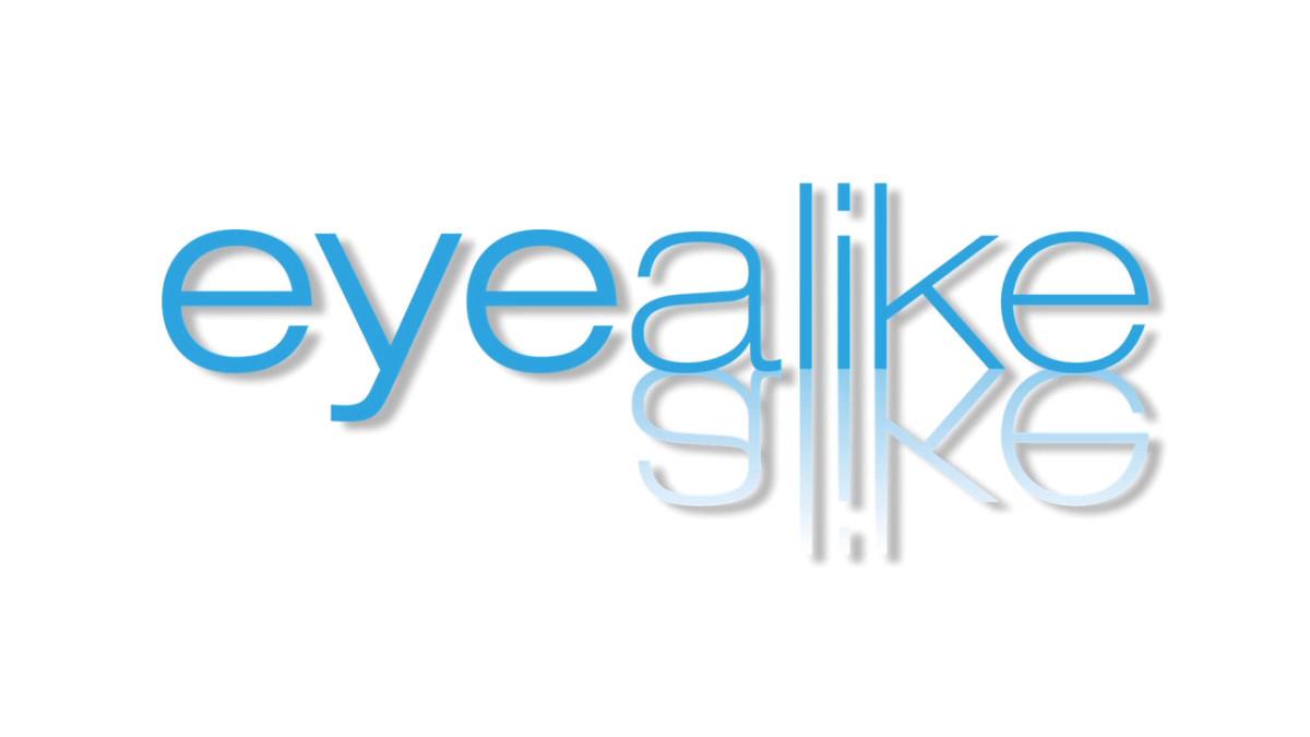 EyeAlikeLogo